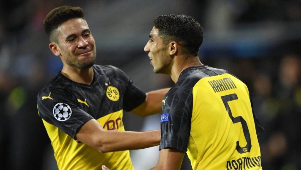 Dortmund Slavia