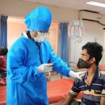 Bangladesh Covid claims 38 more lives