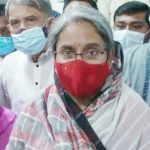 No fee for the assignment: Dipu Moni